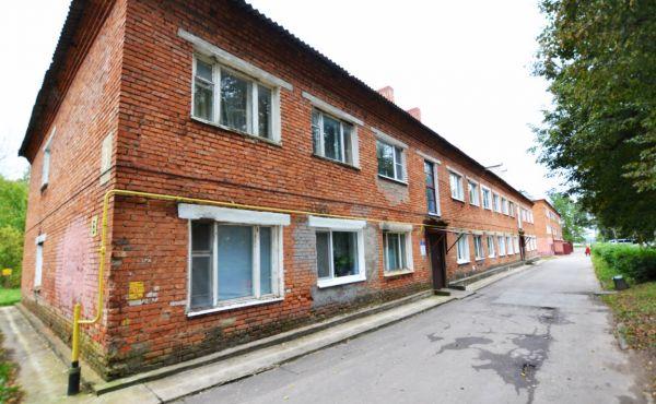 Комната в коммунальной квартире в поселке Сычево (87 км от МКАД)